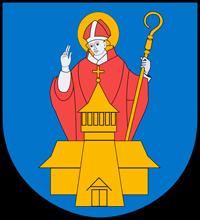 Gmina Skrzyszów