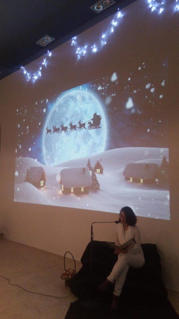 Wiersz o świętym Mikołaju