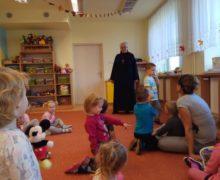 cała Polska czyta dzieciom; Pchła Szachrajka (3)