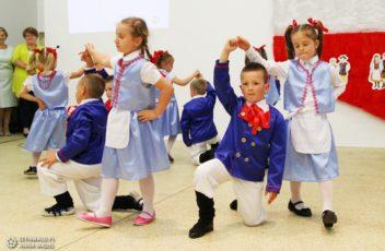 III Festiwal Przedszkolnych Grup Tanecznych
