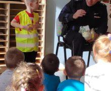 spotkanie z policjantem 5