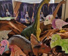 Dzień dinozaura (3)