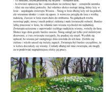 wiosenne opowiadanie (2)