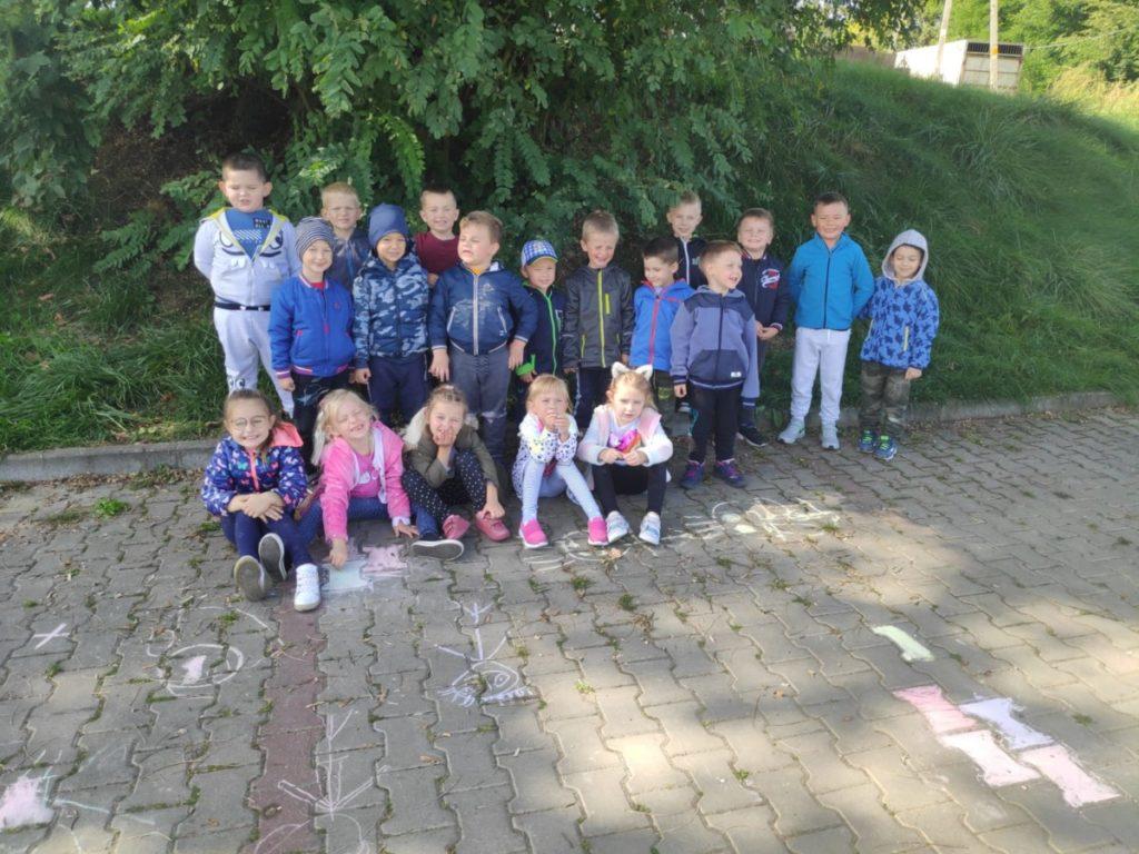 Dzień Przedszkolaka w naszym przedszkolu.
