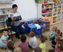 Cała Polska czyta dzieciom (1)