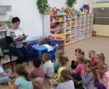 Cała Polska czyta dzieciom (3)
