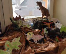 Dzień dinozaura (2)