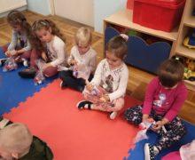 Dzień Przedszkolaka Jeżyki (1)