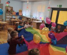 Dzień Przedszkolaka Jeżyki (5)