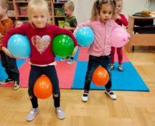 Dzień przedszkolaka Bystrzaki (1)