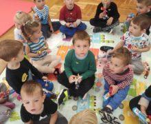 Dzień przedszkolaka Krasnale (2)