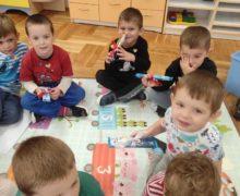 Dzień przedszkolaka Krasnale (3)