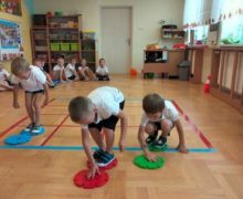 Tydzień sportu Bystrzaki (2)