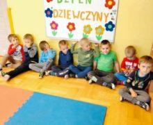 dzień dziewczynek, Bystrzaki (1)